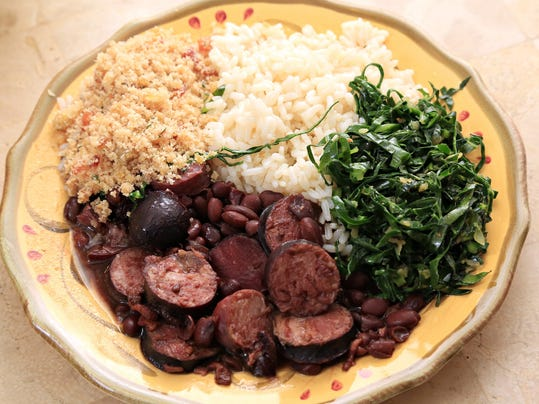World cup brazilian food as impressive as its soccer forumfinder Gallery