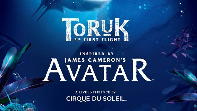 Win an exclusive experience with Cirque du Soleil's Toruk and tickets to the show.
