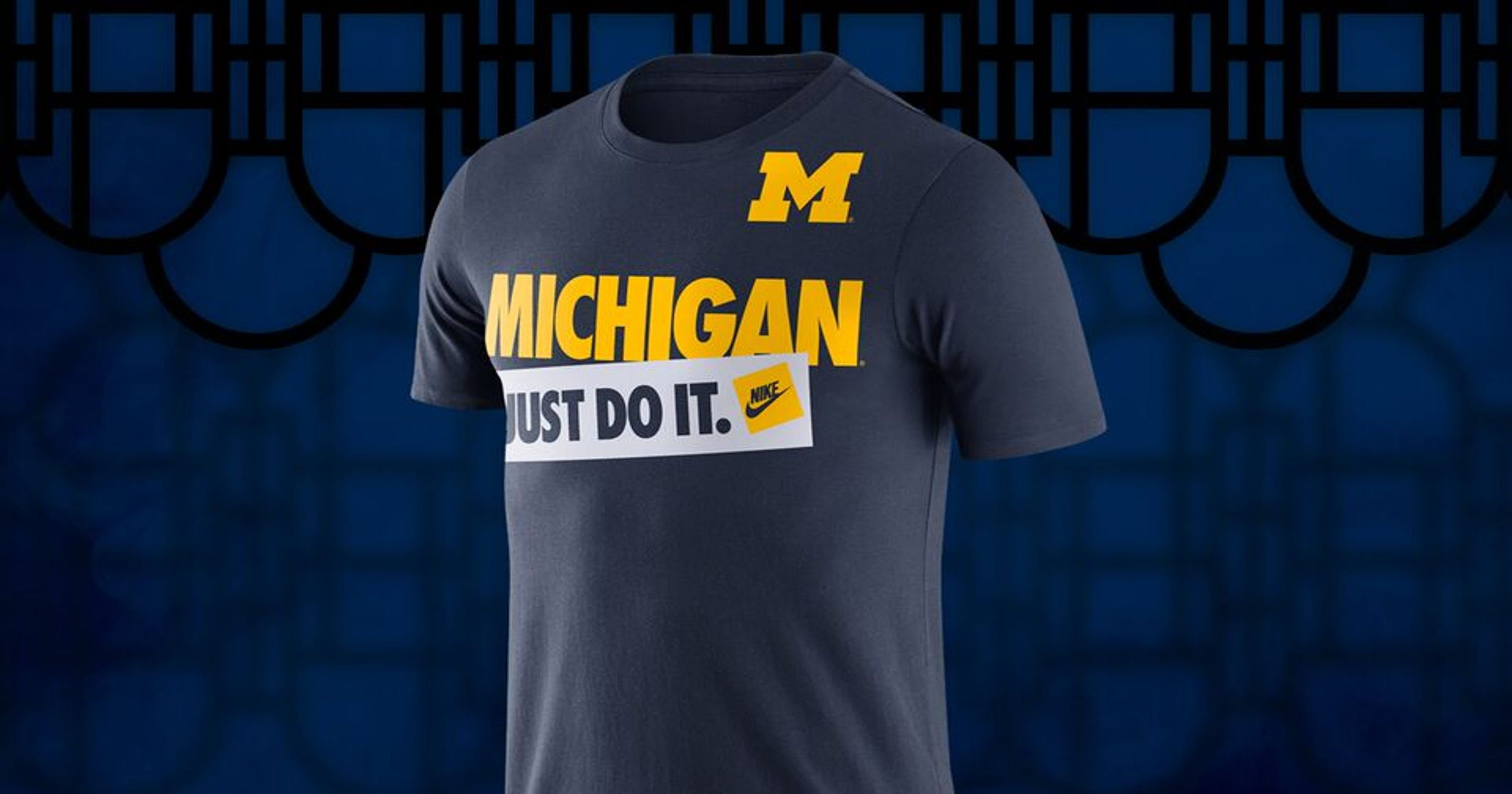 932ce2b7efd0 Could these be the first Michigan Air Jordans