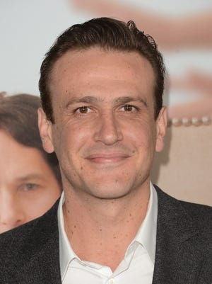 Actor Jason Segel says his debut novel is inspired by his own real-life nightmares.