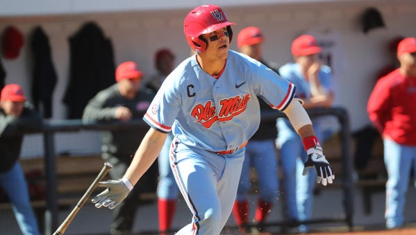 Ole Miss' Colby Bortles had a tournament to decide on his walk-up song.