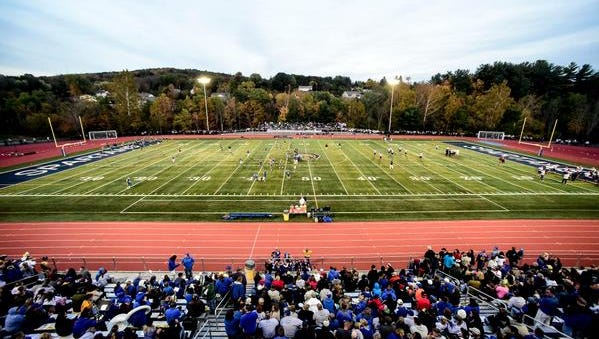 Spartan Field