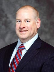 David Rust, Campbell County Schools superintendent