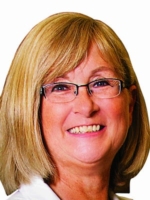 Holly Ahern