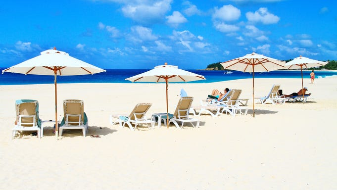 Best summer deals in the Caribbean