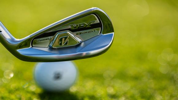 Best Gifts for Golfers 2018: Bridgestone Tour B JGR