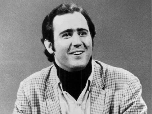 Comedian Andy Kaufman, who died in 1984 at 35, is still alive, says a woman claiming to be his daughter. Conspiracy theorists have long thought Kaufman faked his own death.