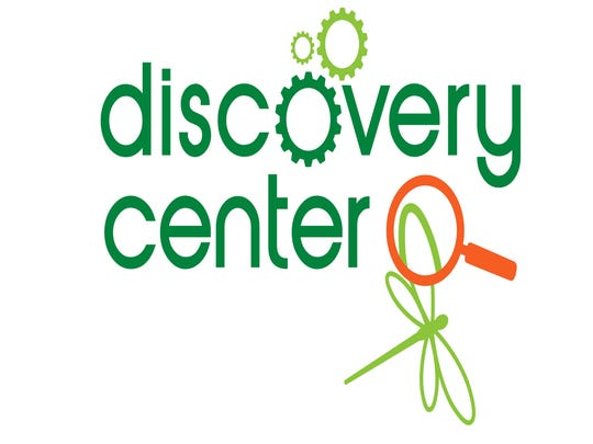 Discovery Center at Murfree Spring logo.
