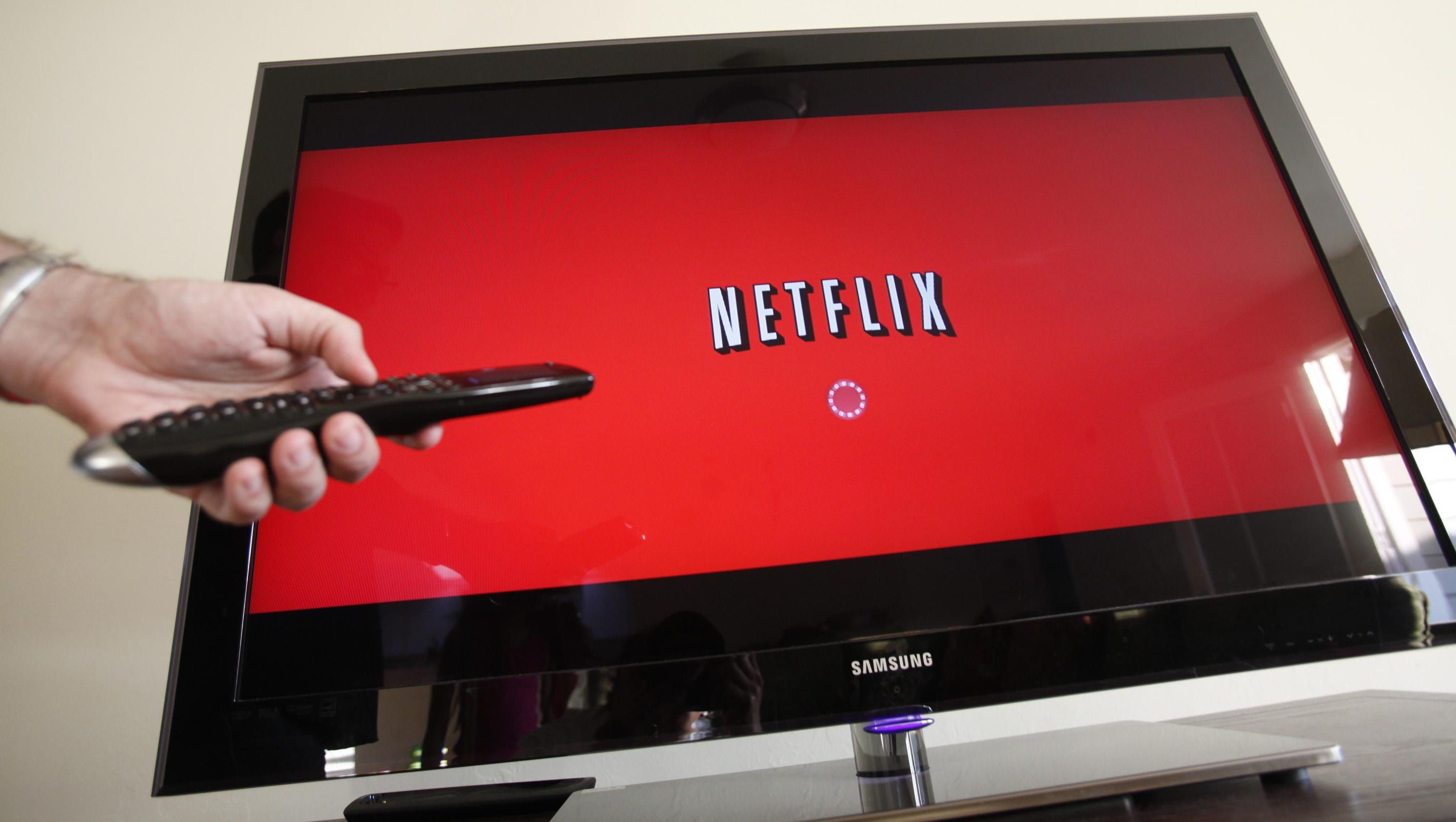 Netflix raising price for most popular video plan by $1