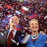 John McCain was a heroic figure and a man of ethics: Ouisa D. Davis