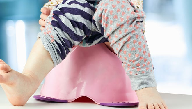 Peejamas are made with liquid-absorbing  materials, to keep kids' accidents from spilling into the sheets and on the mattress.