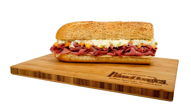 PrimoHoagies opens April 5 in south Fort Myers.