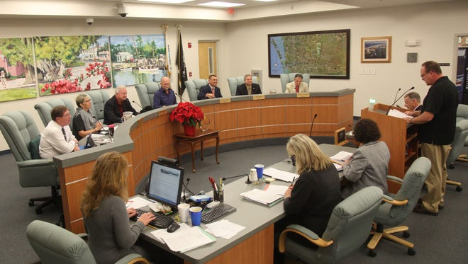 On Tuesday, the Bonita Springs City Council approved a key road study to help alleviate traffic at busy intersection.