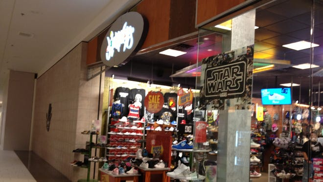 Journeys Kidz will open next to Journeys at The Empire mall