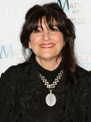 Ruth Reichl, former editor of Gourmet magazine, has a new novel coming out in May.