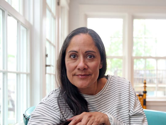 "Sakina Jaffrey will be one of the Rockland residents reading from Daniel Wolff's latest book, ""The Names of Birds."""
