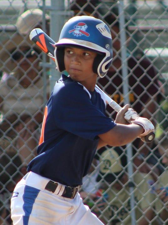 sok batting trey