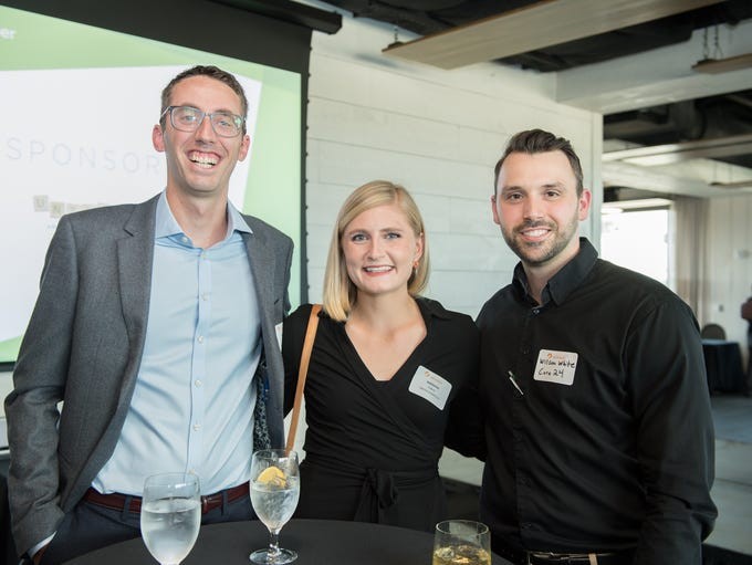The Greenville Chamber held its annual NETnight at