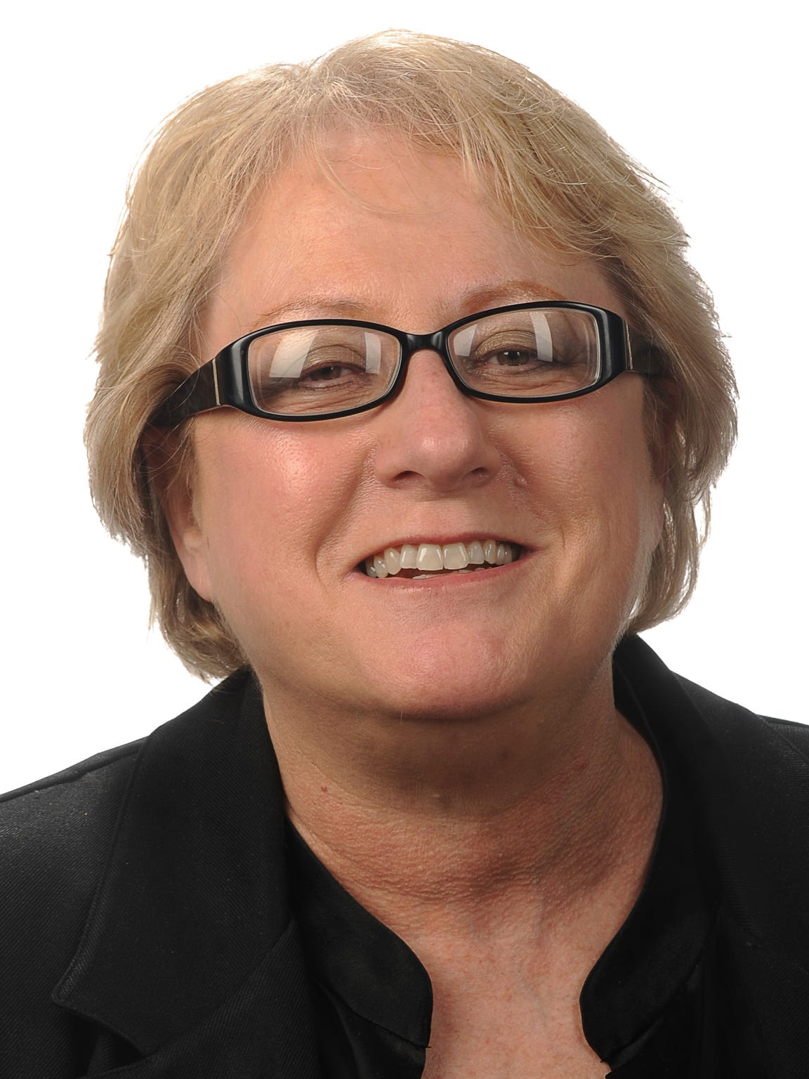 Debbie Skipper is an editor at the Clarion-Ledger.