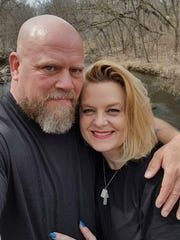 Lillee Henkel of Fargo, N.D., is thankful her opioid