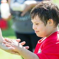 Best Buddies creates friendships for special-needs kids