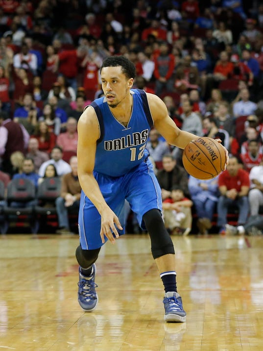 NBA: Dallas Mavericks at Houston Rockets