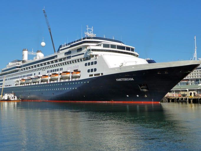 Cruise Ship Tours Holland Americas Amsterdam - Amsterdam cruise ship