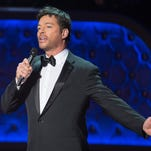 Harry Connick Jr. will perform in Jackson in June.