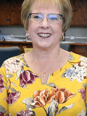 Newton USD 373 Superintendent of Schools Dr. Deborah Hamm is retiring after 17 years. She presided over her final BOE meeting Monday.