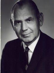 William H. Dickenson Jr.