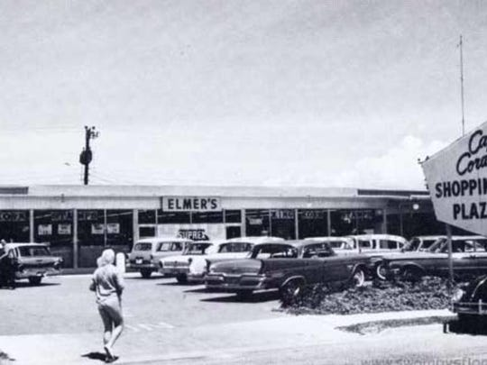 The Tabors moved into one of the earliest houses built on the Cape, on Flamingo Drive, and soon thereafter, his father opened Cape Coral's first grocery store on Cape Coral Parkway.