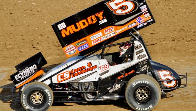 David Gravel has set a personal high for victories in a season with 12 already by the end of July.