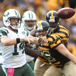 Bowles: Jets 'fall apart' again in loss
