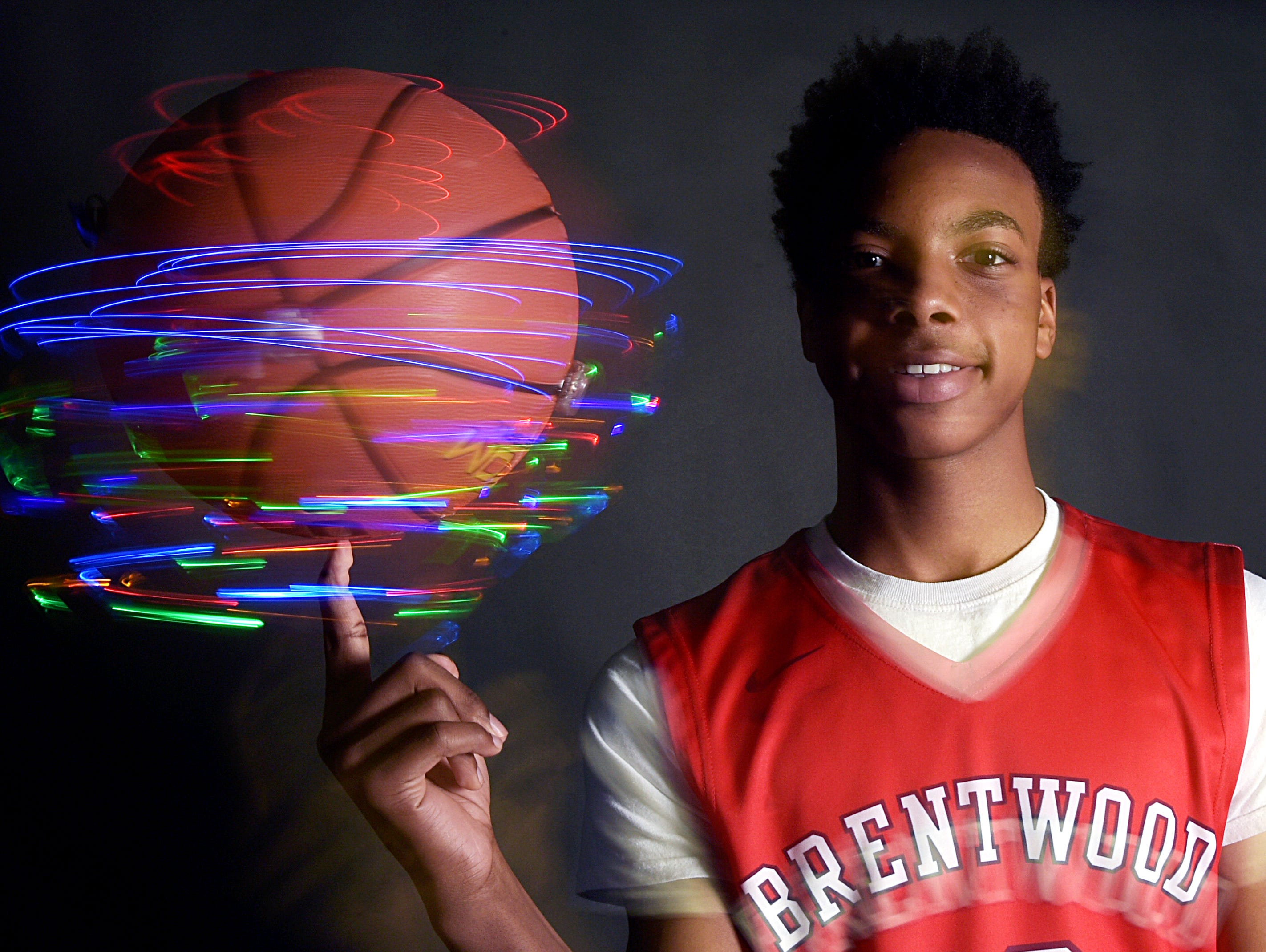 All-Midstate Basketball Players of the Year : Darius Garland (Brentwood Academy)