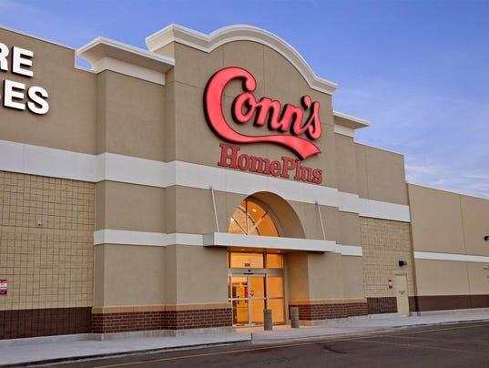 Conn's to open 8th metro Phoenix store