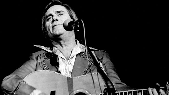 George Jones died in 2013 at age 81.