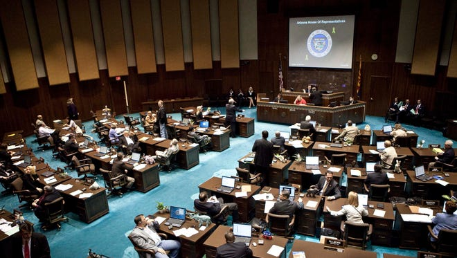 The House and Senate have reached a compromise on the $9.2 billion state budget.