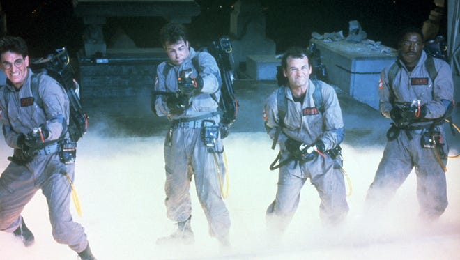 Ghostbusters Five Scary Facts About The 1984 Classic