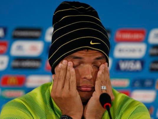 Brazil Silva
