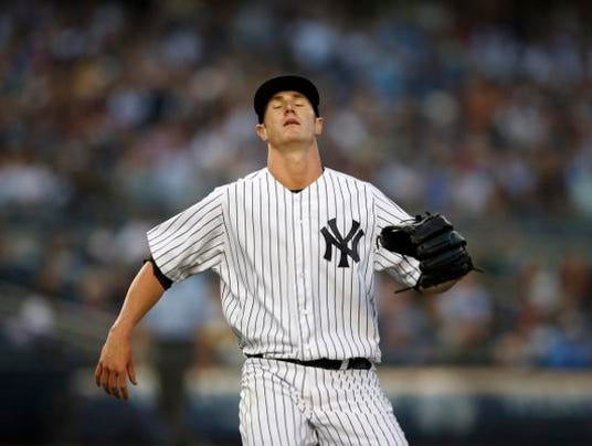 Yankees Shane Greene