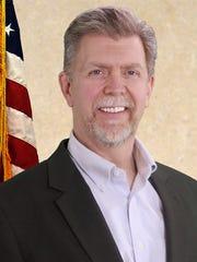 Hank Keller, president, Regional Manufacturing Coalition