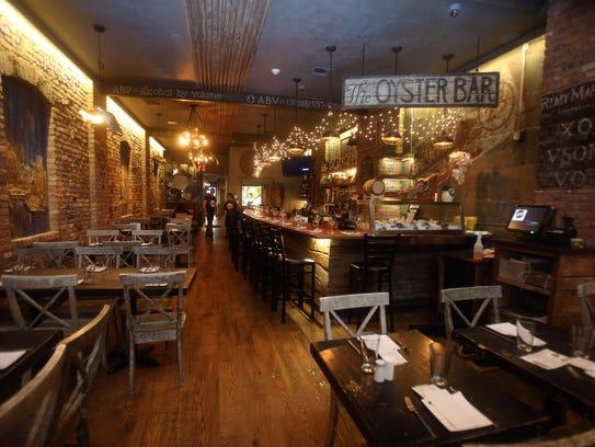 Bonnie Saran opens the doors to her Mount Kisco restaurant,