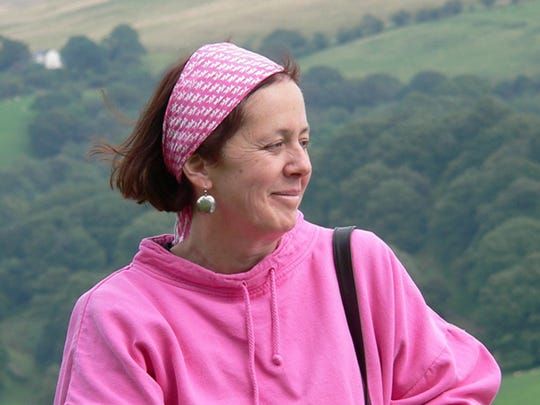 Alison Townsend