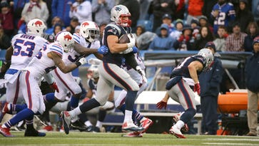 Roth: Flagging Bills for not giving Gronk his just due
