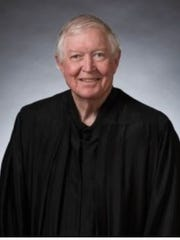 Judge William Acree