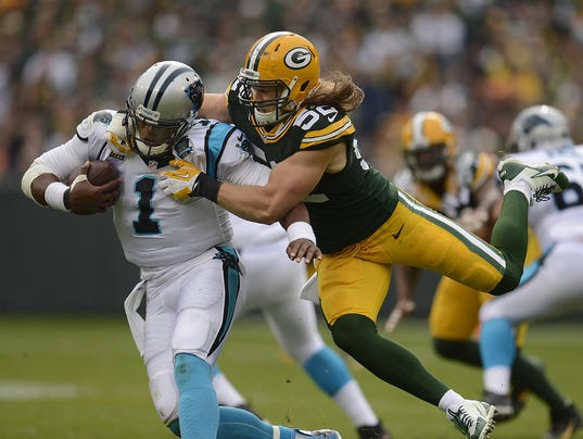 ES_GPG_Packers vs. Panthers_10.19.14