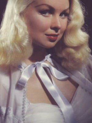 Joi Lansing, whose career was cut short at age 43.