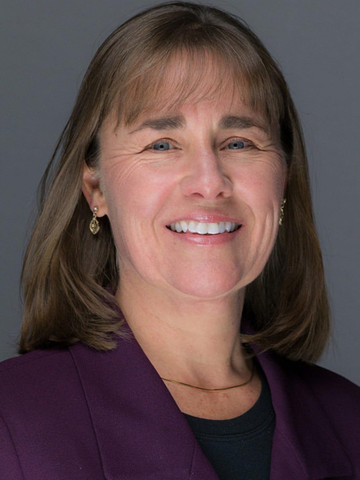 Sarah Kemp, Applied Population Lab researcher