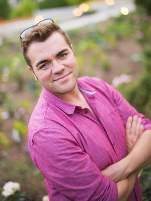 """Kelly Norris, author of """"Plants with Style"""" is one of the speakers at the IMA's Horticultural Symposium Feb. 20."""