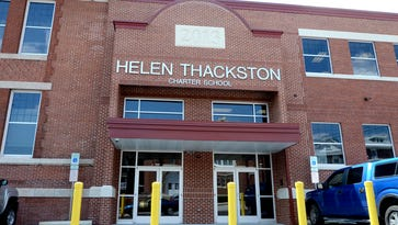 York City, Thackston boards agree to close charter school after 2018-19